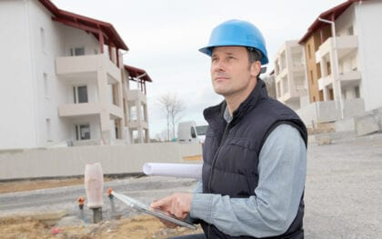 Facilities, Security Companies & security guards for Construction & Engineering Security Services